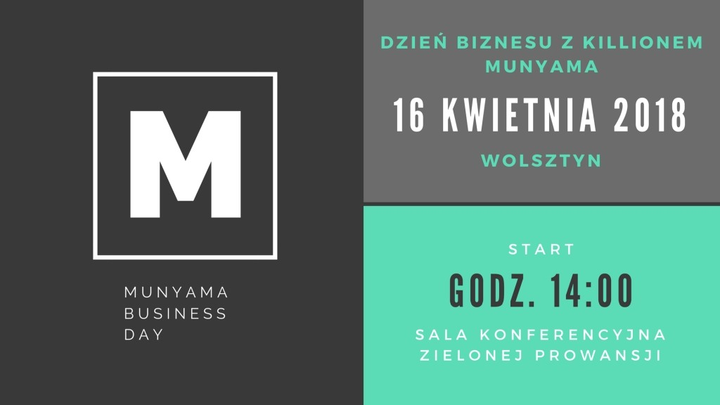 Konferencja Business Day